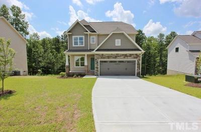Single Family Home For Sale: 25 Prospectus Lane