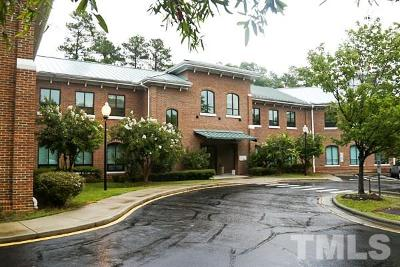 Orange County Commercial For Sale: 610 Jones Ferry Road