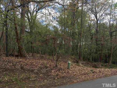 Hillsborough Residential Lots & Land For Sale: Tryon Street