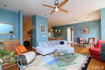 Chapel Hill Condo For Sale: 4506 Environ Way #4506