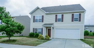 Alston Ridge Single Family Home For Sale: 2501 Averon Drive