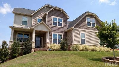 Johnston County Single Family Home For Sale: 237 Swann Trail