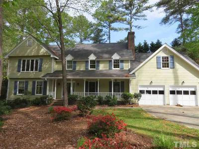 Lochmere Single Family Home For Sale: 122 Loch Haven Lane