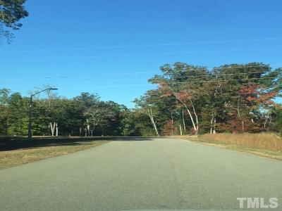 Sanford Residential Lots & Land For Sale: Lot 6 Greenwich Drive