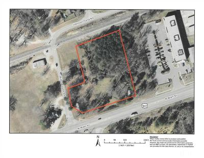 Wake County Commercial Lots & Land For Sale: 1617 N Main Street