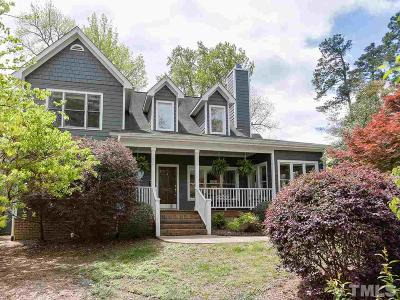 Durham County Single Family Home Pending: 307 W Knox Street