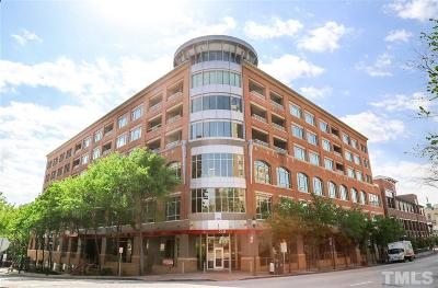 Condo For Sale: 510 Glenwood Avenue #606