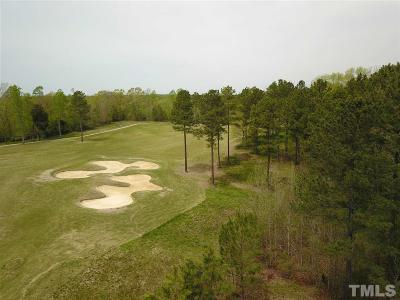 Chatham County Residential Lots & Land For Sale: 130 Bur Oak Court