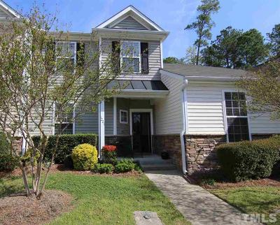 Durham Townhouse Contingent: 1221 Maroon Drive