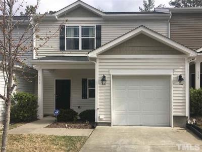 Durham Single Family Home For Sale: 111 Golden Meadow Court