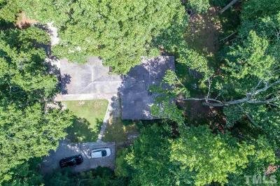 Wake County Residential Lots & Land For Sale: 1017 Trailwood Drive