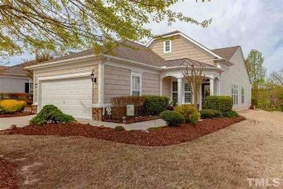 Cary NC Single Family Home For Sale: $324,900