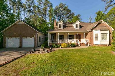 Sanford Single Family Home For Sale: 8042 Royal Drive