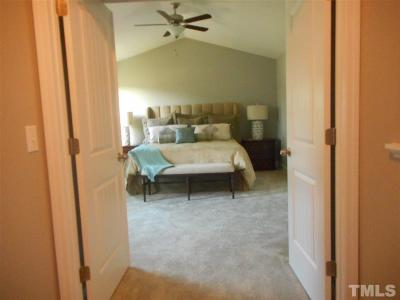 Raleigh Single Family Home Pending: 4508 Lord Mario Court #00.0115