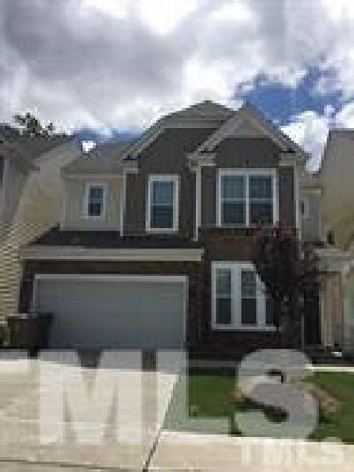 Cary NC Rental For Rent: $2,200