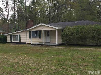 Oxford Single Family Home Pending: 6058 Cornwall Road