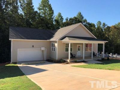 Flowers Plantation Single Family Home For Sale: 67 Ashley Woods Court