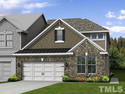 Apex NC Townhouse For Sale: $420,490
