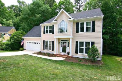Lochmere Single Family Home Contingent: 110 Greenhaven Lane