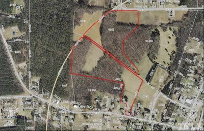 Granville County Residential Lots & Land For Sale: Cedar Lane