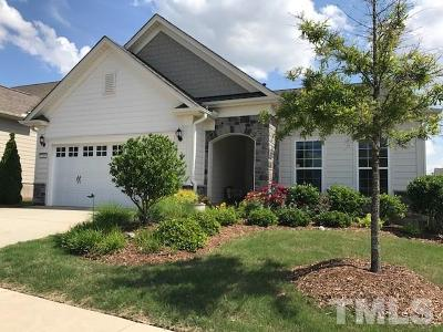 Single Family Home For Sale: 720 Gaston Manor Drive