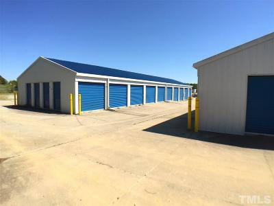 Harnett County Commercial For Sale: 80 Arctic Way