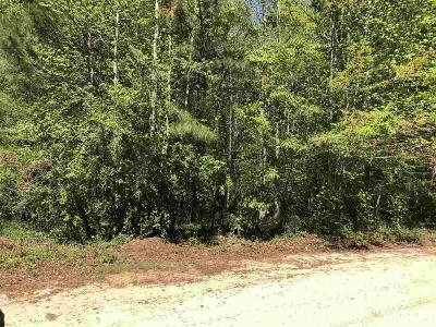 Wake County Residential Lots & Land For Sale: 9900 Neils Branch Road