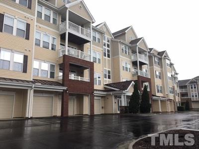 Wake County Condo For Sale: 1401 Coopershill Drive #210