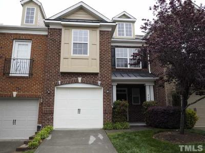 Cary NC Rental For Rent: $1,500