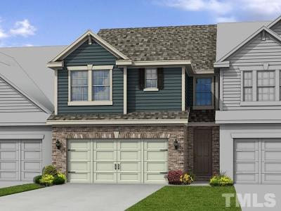 Apex Townhouse Pending: 3416 Antler View Drive