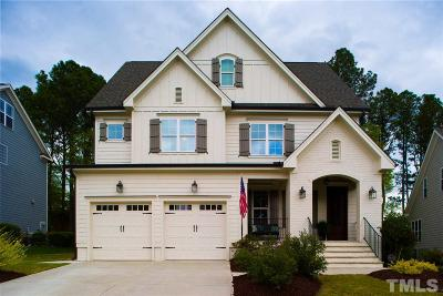 Heritage Single Family Home Contingent: 1157 Golden Star Way