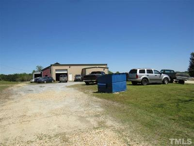 Johnston County Commercial For Sale: 6714 N Nc 50 Highway