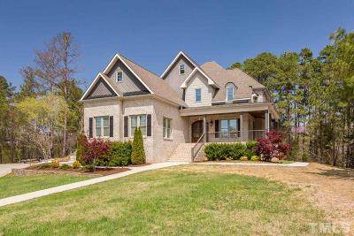 Raleigh Single Family Home For Sale: 6208 Autrey Court