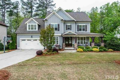 Brighton Forest Single Family Home Contingent: 2624 Silver Bend Drive