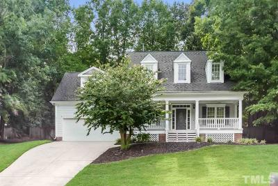 Scotts Mill, Scotts Mill At Bungalow Park Single Family Home For Sale: 109 Cedar Wynd Drive