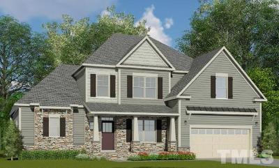 Franklinton Single Family Home For Sale: 1732 River Club Way #Lot 106