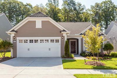 Durham County Single Family Home For Sale: 12 Currituck Lane