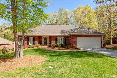 Sanford NC Single Family Home For Sale: $289,900