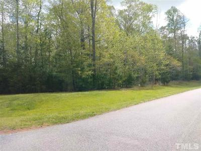 Orange County Residential Lots & Land For Sale: Lot 203 Fox Hill Farm Drive