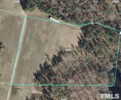 Chatham County Residential Lots & Land For Sale: Midland Preserve Way