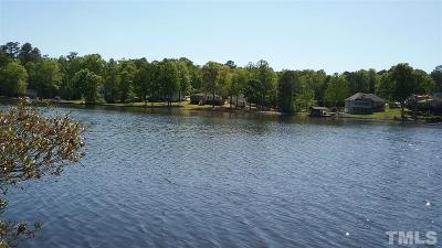 Franklin County Residential Lots & Land For Sale: 1353 Sagamore Drive