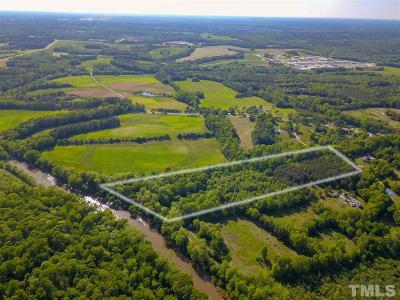 Wake County Residential Lots & Land For Sale: 2432 Neusehill Lane