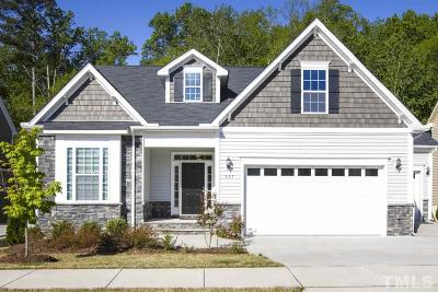 Grays Creek Single Family Home For Sale: 527 Crimson Oak Lane