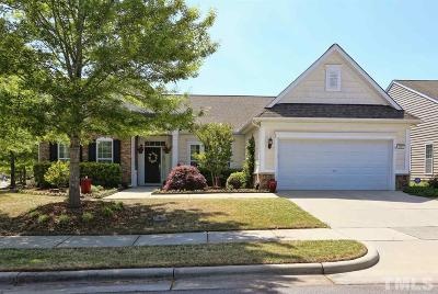 Cary Single Family Home Pending: 401 Altarbrook Drive