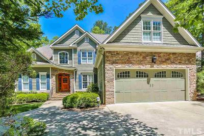 Chapel Hill Single Family Home For Sale: 85417 Dudley