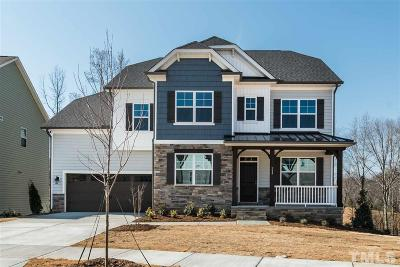 Cary Single Family Home Pending: 325 Royal Delta Drive #45