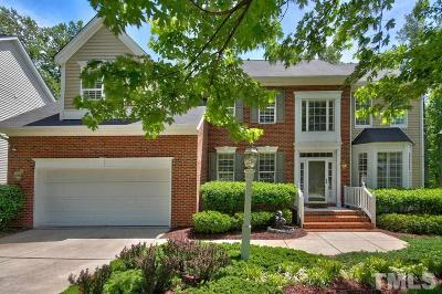 Haddon Hall Single Family Home For Sale: 1261 Horsham Way