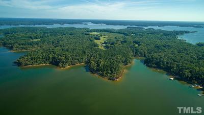 Clarksville VA Single Family Home For Sale: $1,299,000