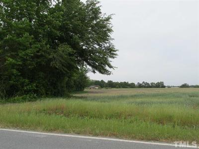 Johnston County Residential Lots & Land For Sale: 251 Bear Road