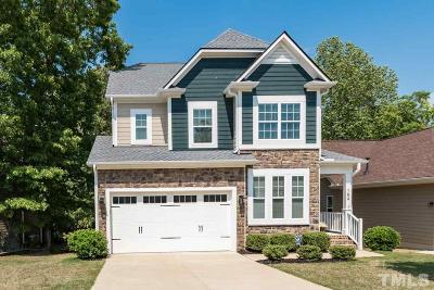 South Lakes Single Family Home Contingent: 704 Shoals Lake Drive